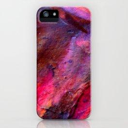 Concrete Dreams iPhone Case