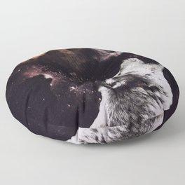 The Howl Floor Pillow