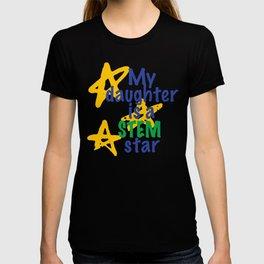 STEM star T-shirt