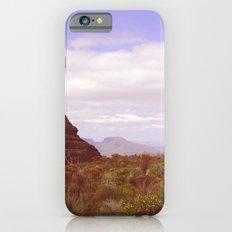 Stirling Ranges Slim Case iPhone 6s