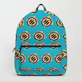 Lluvia de Arepas Backpack