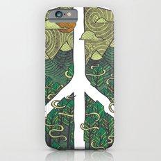 Peaceful Landscape iPhone 6s Slim Case