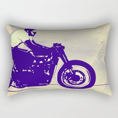 wheels Rectangular Pillow