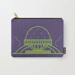 Planetario Buenos Aires Carry-All Pouch