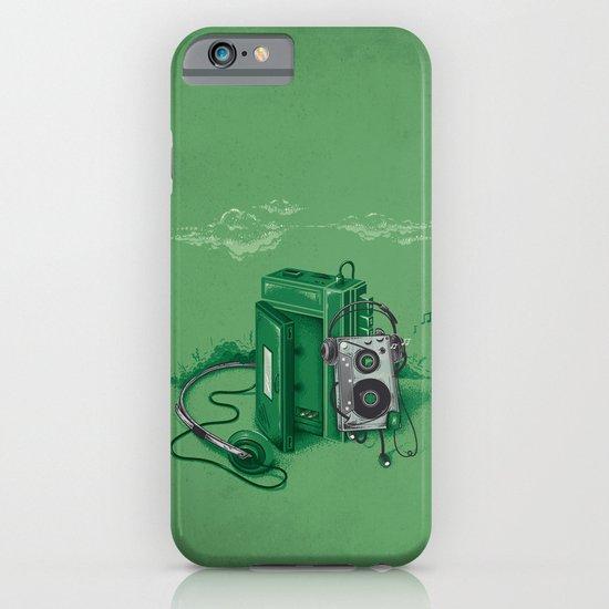 Music Break iPhone & iPod Case