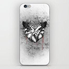 Love Affair iPhone Skin