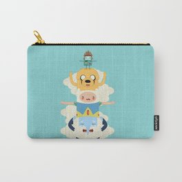 Adventure Totem Carry-All Pouch