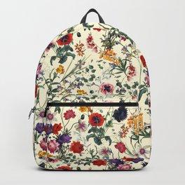 Secret Garden IV Backpack