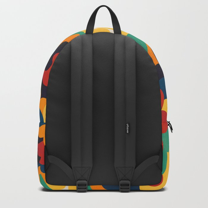 Cloud nine Backpack
