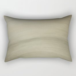 Abstract Blur Rectangular Pillow