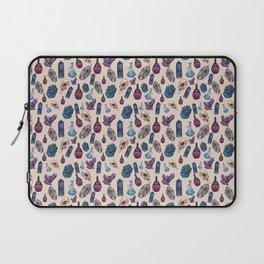 Spells & Potions Laptop Sleeve