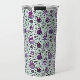 Mamushkas Travel Mug