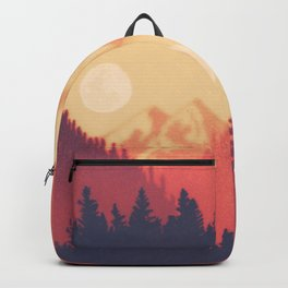 Pine Valley Backpack