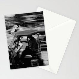 Tuk Tuk Stationery Cards