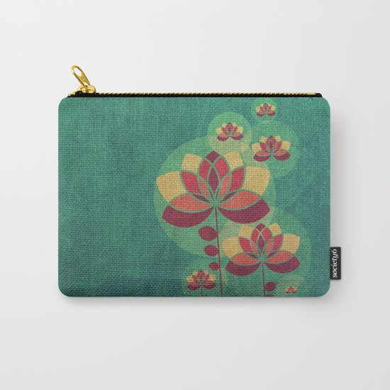 Fall is here II Carry-All Pouch
