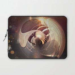 Evolution IV Laptop Sleeve