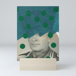 Wizard Of O. Mini Art Print