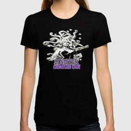 2017 June Sinister Creature Con Medusa Shirt T-shirt
