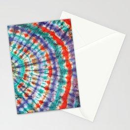 Tie Dye Vibe Stationery Cards
