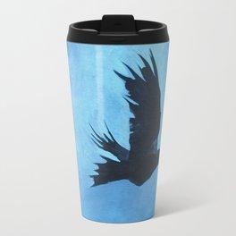 As The Crow Flys Travel Mug