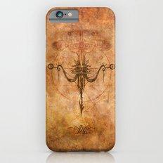 Zodiac:  Sagittarius iPhone 6s Slim Case