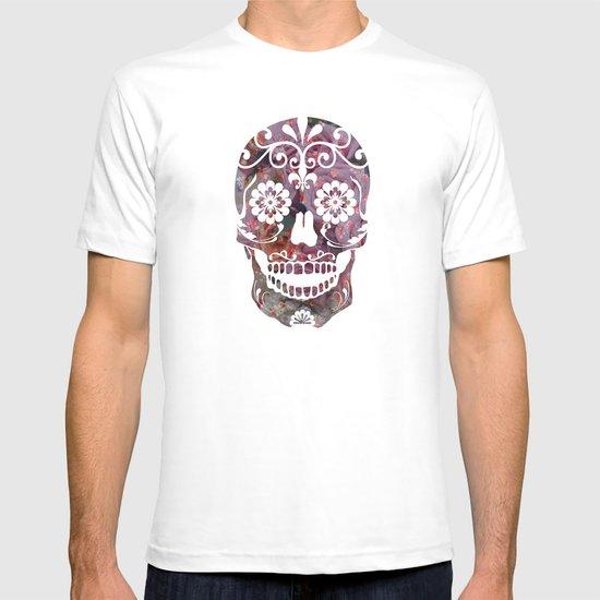 Rachel's Skull T-shirt