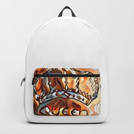 The Queen of Everything Backpack