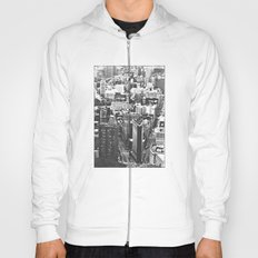 Old Downtown Hoody