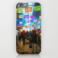 Mexican Market iPhone 6s Slim Case