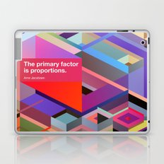 Proportions Laptop & iPad Skin