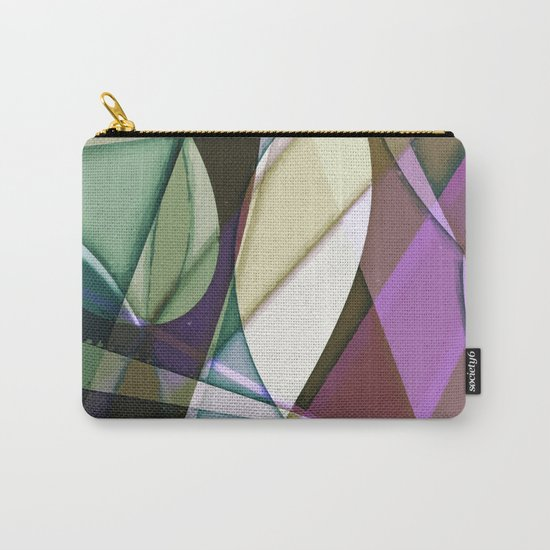 Abstract #368 Carry-All Pouch
