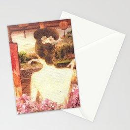 Kimono Stationery Cards