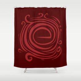 Evanescence Shower Curtain