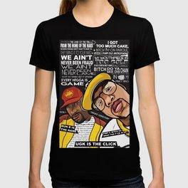 UGK Is Da Click T-shirt
