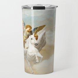 Angels Travel Mug