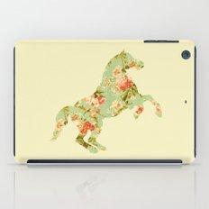 Wild Wonder iPad Case