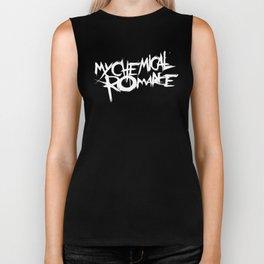 My Chemical Romance Biker Tank