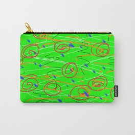 """""""20 años"""" Carry-All Pouch"""