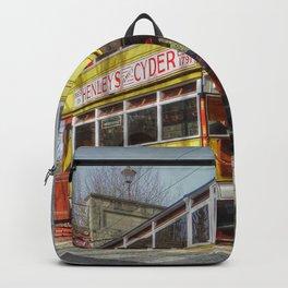 Leeds Tram 399 Backpack