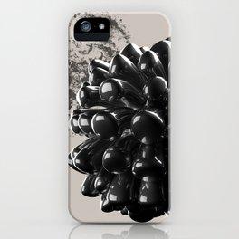 Graphite iPhone Case