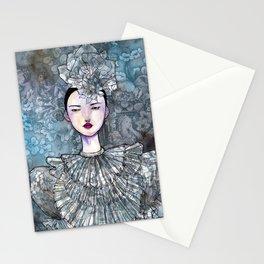 Hong Kong Garden I Stationery Cards