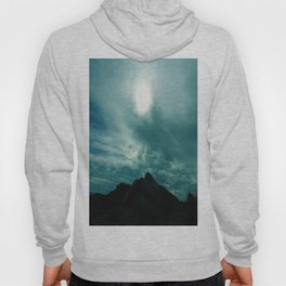 Other Worldly Sky Hoody