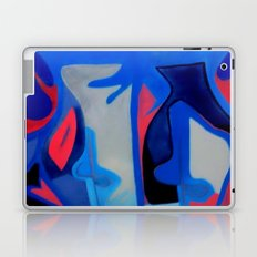 Collage Laptop & iPad Skin