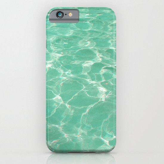 Pastel Pool. iPhone & iPod Case