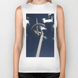 Torre Calatrava  Biker Tank