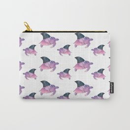 Tortuga poderosa Carry-All Pouch