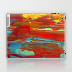 Abstract Painting 1 Laptop & iPad Skin