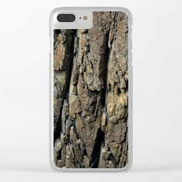 Rocky Defense Clear iPhone Case