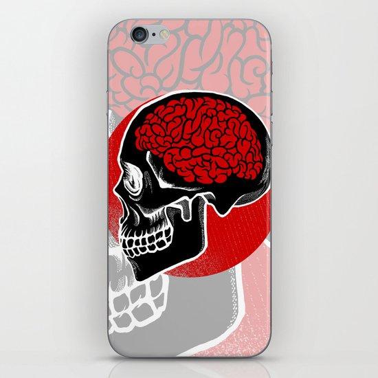 RedBrain iPhone & iPod Skin
