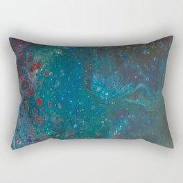 Reef Nebula Rectangular Pillow